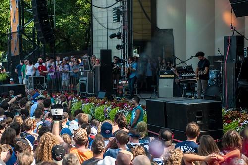 Lollapalooza 2014: John Butler Trio