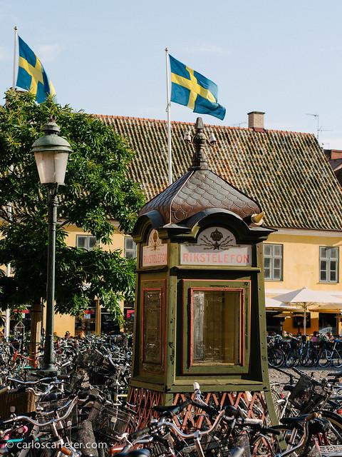 Lilla Torg - Malmö