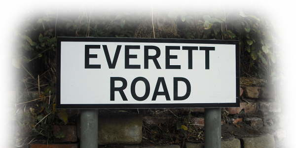 A tale of Everett Road - the Colony and the tycoons