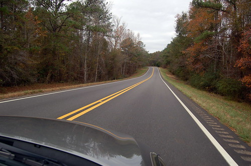 road highway alabama