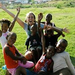 Shamel_Cape Town_Spring09_Student Photo