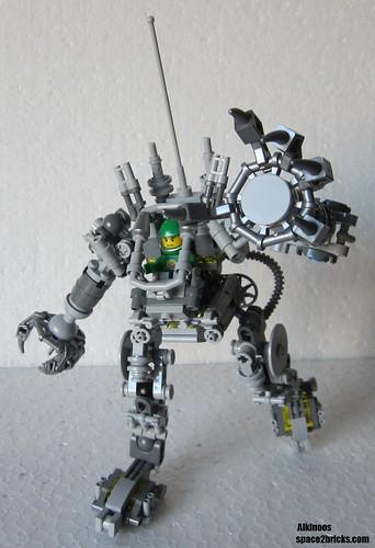 Lego 21109 Exo-Suit p18
