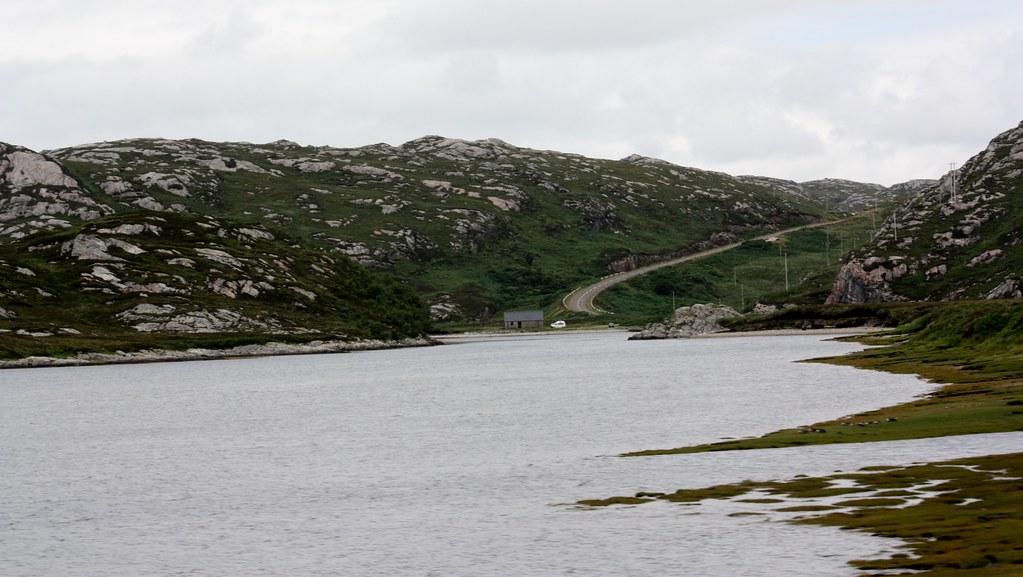 Highlands Road II