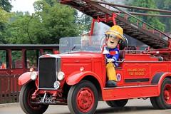 Bressingham Steam & Gardens 21-07-2013