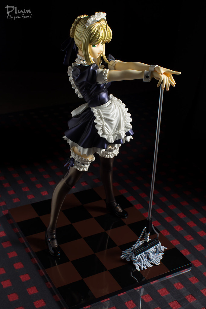 Saber maid ver-6