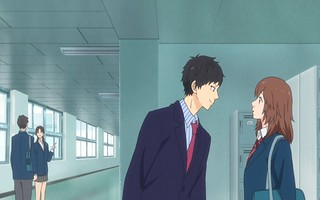Ao Haru Ride Episode 3 Image 15