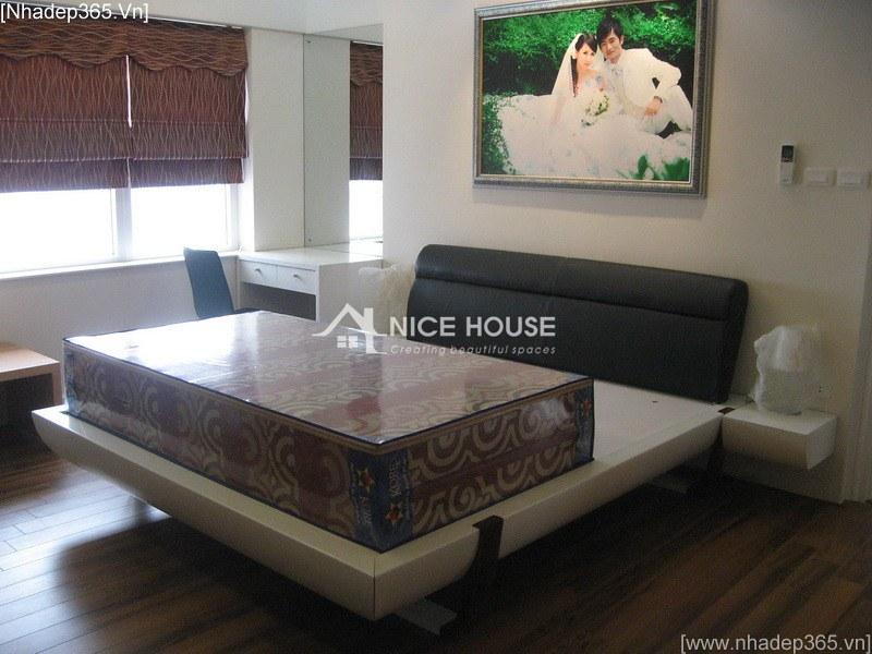 Thiết kế nội thất chung cư M5 - Hà Nội_35