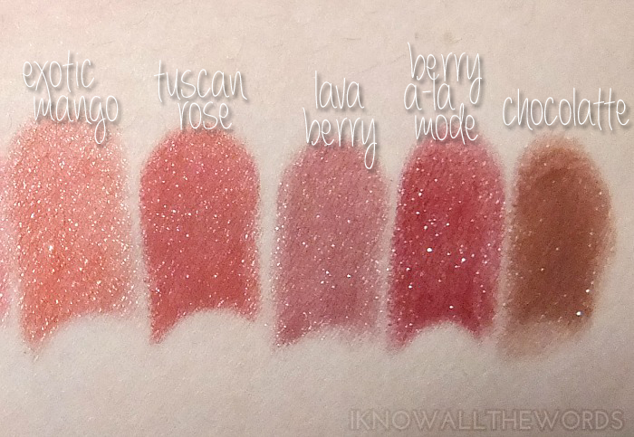 mary kay true dimensions lipstick swatches copy