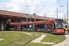 HTM - Siemens Avenio, 5003, test run, Depot Zichtenburg (The Hague) - (2) by FLJ   Public Transport and Aviation Photography