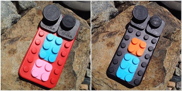 SquidCam iPhone 4/4s and iPhone 5/5s (hybrid case)