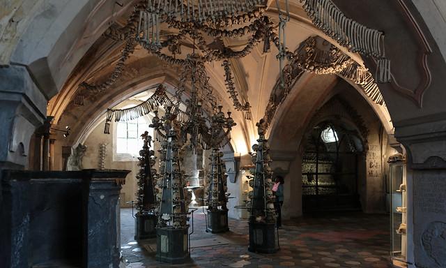 Sedlec Bone Church