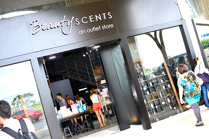 First And Biggest Luxury Outlet Store Beauty Scents Philippines