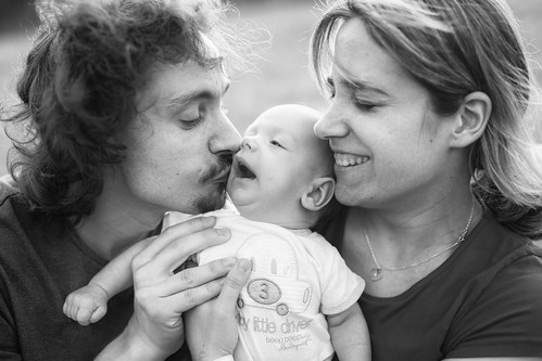 Reportaje bebé Eric - JDaudiovisuals by Jordi Mora