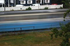 Trams of Gothenburg