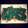 Some #sharpie #work #seattle #blackbook #whse #letters #practicemakesprogress