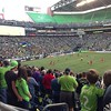 @claudia best @andybest538 @alibest2 they mentioned our John Best tonight:) #dadio #seattlesounders