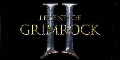 Legend of Grimrock 2 beta begins
