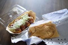taiyaki&takoyaki