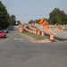 Route 54 Bridge Replacement Project - July 30, 2014