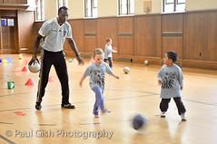 Pro Soccer Kids Indoor 2013