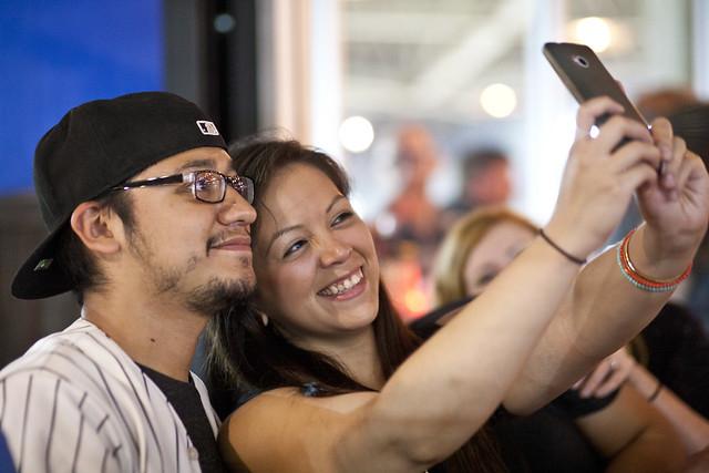 388/365 - Birthday Selfie