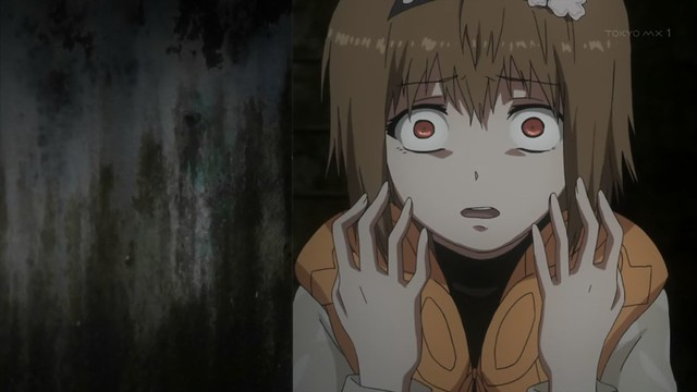 Tokyo Ghoul ep 8 - image 14