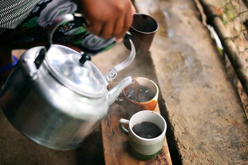 Kalinga Coffee