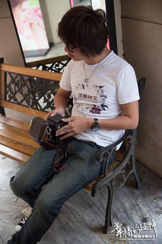 2014高雄法國台北攝影師拍攝日誌