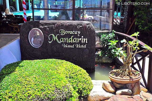 Boracay Mandarin Island Hotel