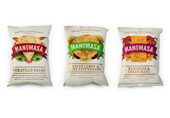 New flavours for 2014 in Manomasa range