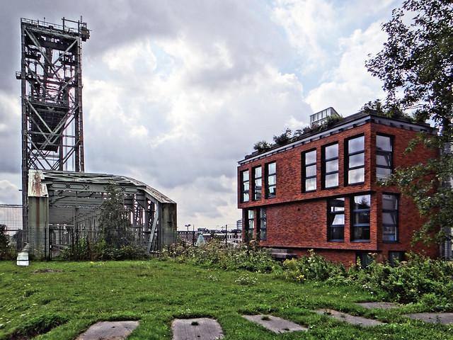 Woonhuis Pr Hendrikkade Rotterdam