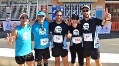Media Maraton Las Galletas