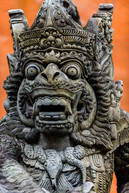 Stone carving bali flickr photo sharing