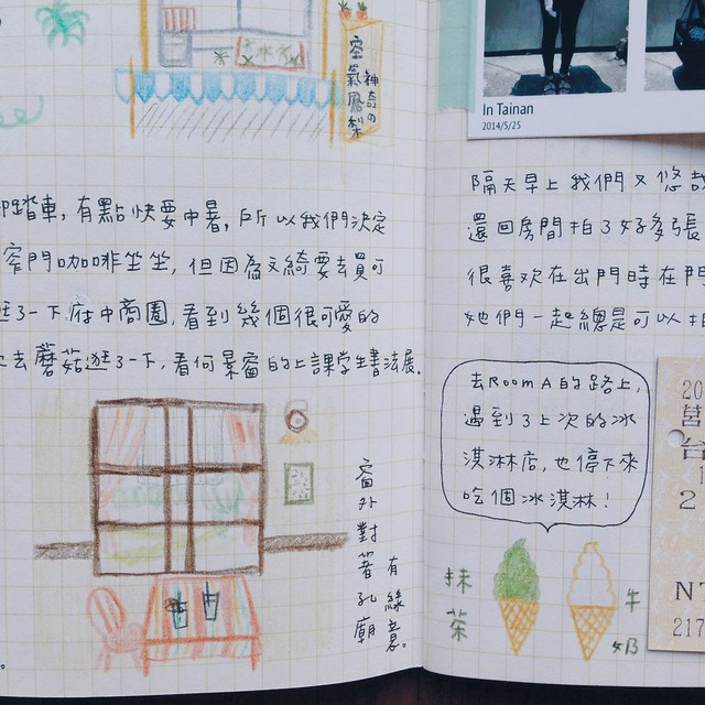 201405-台南之旅手帳022