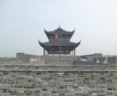 Jiangsu-Suzhou-Remparts (8)