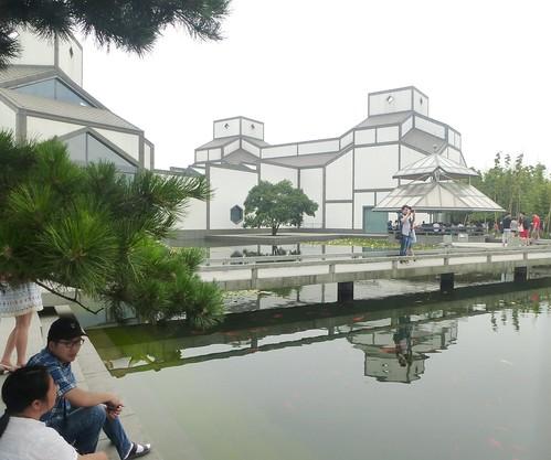 Jiangsu-Suzhou-Musée (3)