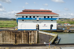 Panama Canal's 100th Anniversary