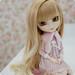 Pullip Tiphona - Keithyara - By Malú by ♔ MaLú Pink ♥ ❤