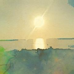 #summer #sunset #italy #campania #sorrento