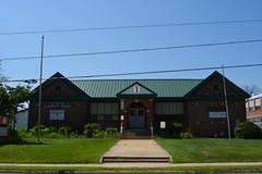 Brentsville District High School (1929-1964)
