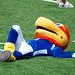 Kansas University Football by brent flanders