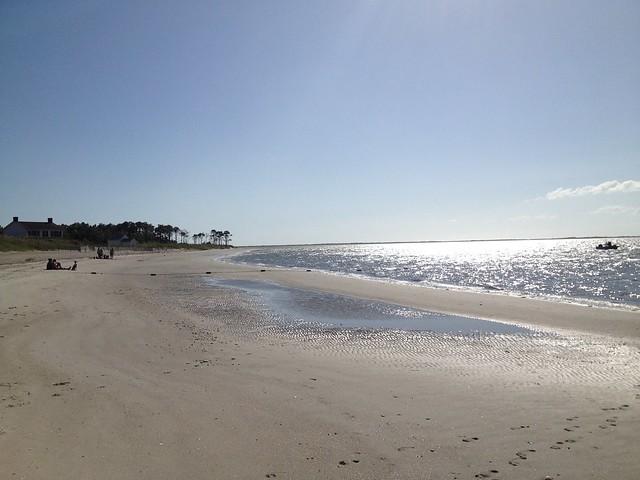Beaufort NC Trip 8.2014