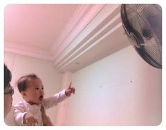 So Oddly Dreamlike | Mom Blogger on Parenting and Living in Singapore | Joy and the Fan