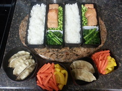 Bento boxes for Sept. 5, 2014