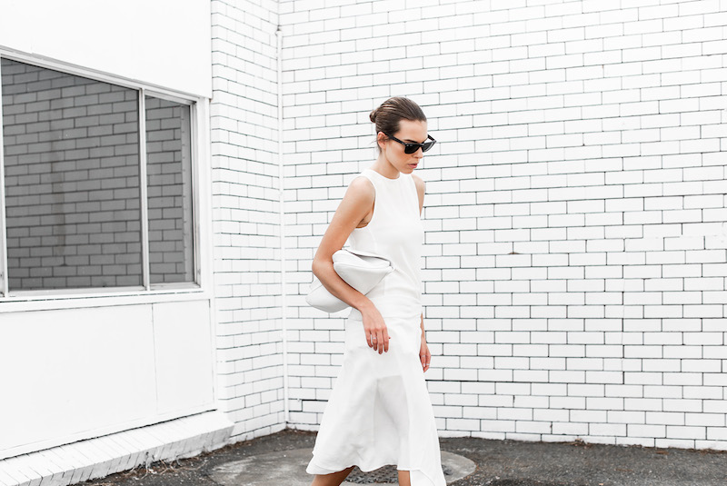 modern legacy fashion blog Australia all white street style BC The Label giveaway win designer wardrobe (3 of 7)