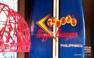 Teddy's Burger Philippines
