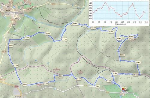 23km-Sophienhof-Stierberg-Carlshausturm