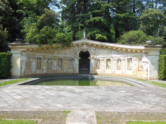 Ninfeo di Villa Barbaro