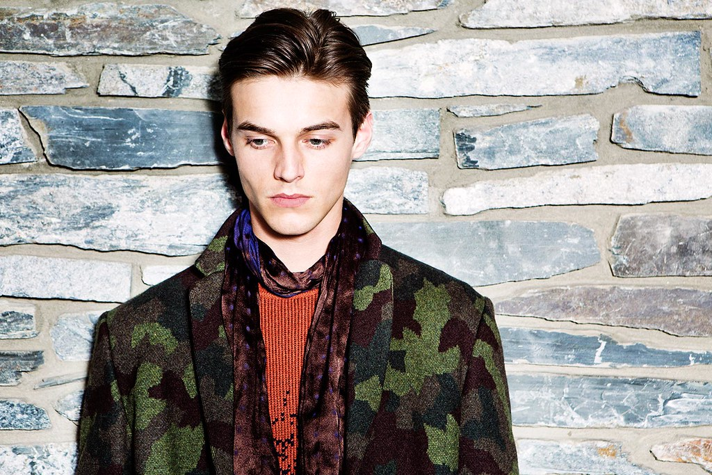 Robbie Wadge0751_PS by Paul Smith AW14