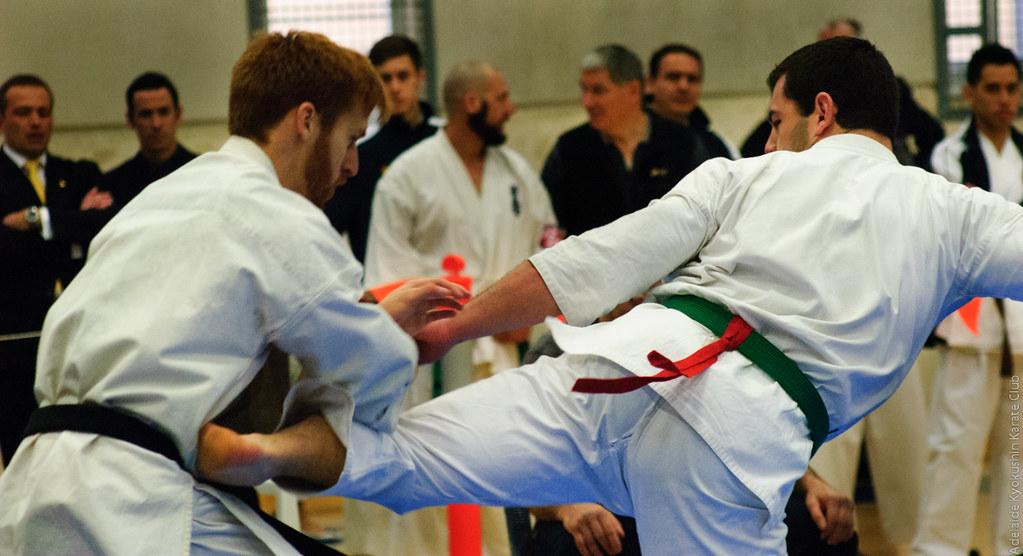 Australian Kyokushin Tournament 2014-41